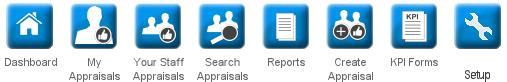 Appraisal Software Appraisal System Perforamance Appraisal